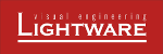 lightware logo mietpark